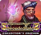 Shrouded Tales: Revenge of Shadows Collector's Edition gra