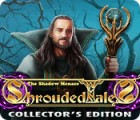 Shrouded Tales: The Shadow Menace Collector's Edition gra