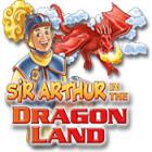 Sir Arthur in the Dragonland gra
