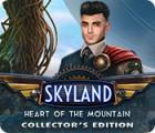 Skyland: Heart of the Mountain Collector's Edition gra