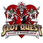 Slot Quest: Alice in Wonderland gra