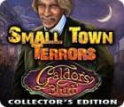 Terror w miasteczku: Galdor's Bluff. Edycja Kolekcjonerska gra