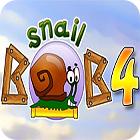 Snail Bob: Space gra