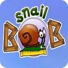 Snail Bob gra