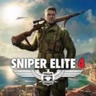 Sniper Elite 4 gra