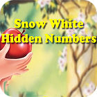 Snow White Hidden Numbers gra