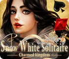 Snow White Solitaire: Charmed kingdom gra