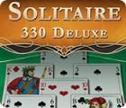 Solitaire 330 Deluxe gra