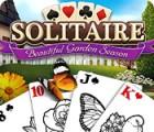 Solitaire: Beautiful Garden Season gra