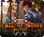 Solitaire Call of Honor gra