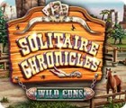 Solitaire Chronicles: Wild Guns game