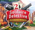 Solitaire Detective 2: Accidental Witness gra