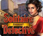 Solitaire Detective: Framed gra