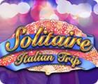 Solitaire Italian Trip gra