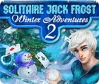 Solitaire Jack Frost: Winter Adventures 2 gra