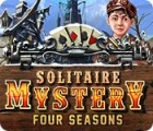 Solitaire Mystery: Four Seasons gra
