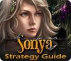 Sonya Strategy Guide gra