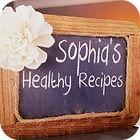 Sophia's Healthy Recipes gra