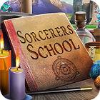 Sorcerer's School gra