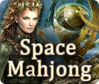 Space Mahjong gra