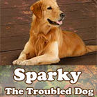 Sparky The Troubled Dog gra