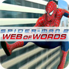 Spiderman 2 Web Of Words gra