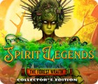 Spirit Legends: The Forest Wraith Collector's Edition gra