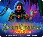Spirit Legends: Solar Eclipse Collector's Edition gra