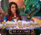 Spirit Legends: Time for Change gra