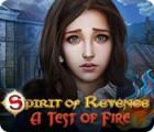 Spirit of Revenge: A Test of Fire gra