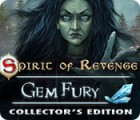 Spirit of Revenge: Gem Fury Collector's Edition gra