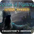 Spirits of Mystery: Amber Maiden Collector's Edition gra