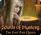 Spirits of Mystery: The Last Fire Queen gra