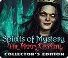 Spirits of Mystery: The Moon Crystal Collector's Edition gra