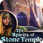 Spirits Of Stone Temple gra