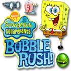 SpongeBob SquarePants Bubble Rush! gra