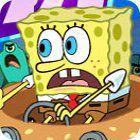 SpongeBob SquarePants Delivery Dilemma gra