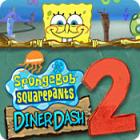 SpongeBob SquarePants Diner Dash 2 gra