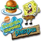 SpongeBob SquarePants Diner Dash gra