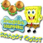 SpongeBob SquarePants Krabby Quest gra