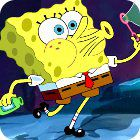 SpongeBob SquarePants Who Bob What Pants gra