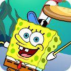 SpongeBob SquarePants: Pizza Toss gra