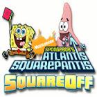 SpongeBob Atlantis SquareOff gra