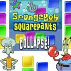 Spongebob Collapse gra