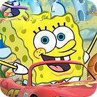 SpongeBob Road gra