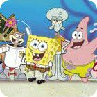 SpongeBob SquarePants Legends of Bikini Bottom gra