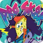 SpongeBob SquarePants: Pro Sk8r gra