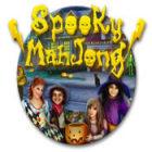 Spooky Mahjong gra