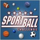 Sportball Challenge gra