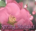Spring Mosaics gra